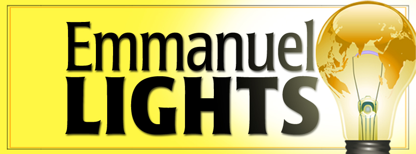 Emmanuel Lights Luncheon